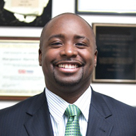 Marqueece Harris-Dawson, President and CEO, Community Coalition of South Los Angeles