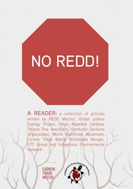 NO REDD