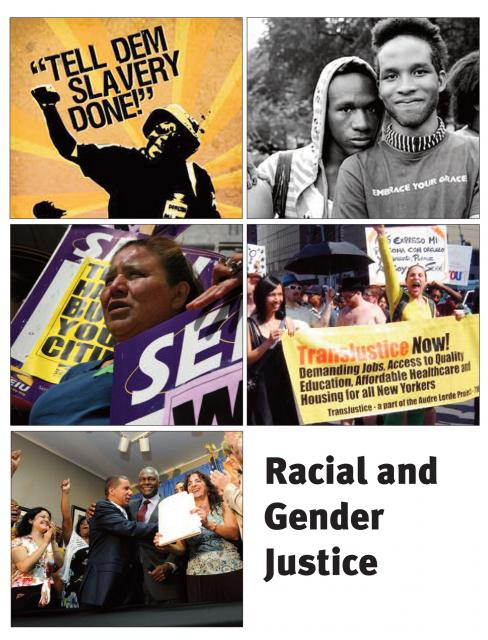 Racial and Gender Justice