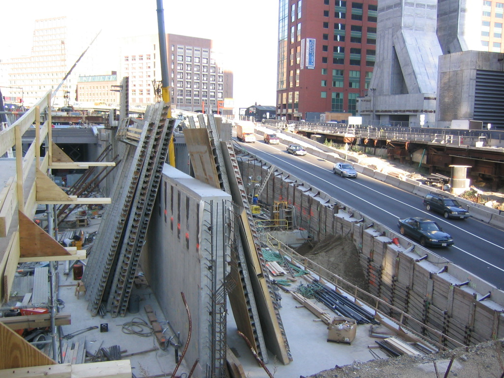 boston construction projects