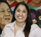 Michelle Romero, Redistricting Fellow, The Greenlining Institute