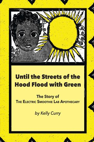 Flood with Green Book Cover